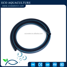 ECO non clogging mirobbble porous aeration hose used in oxygen diffuser tanks FISH PONDS SHRIMP FARMS
