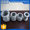 metal bellows PN16 telescopic stainless steel flange expansion joints