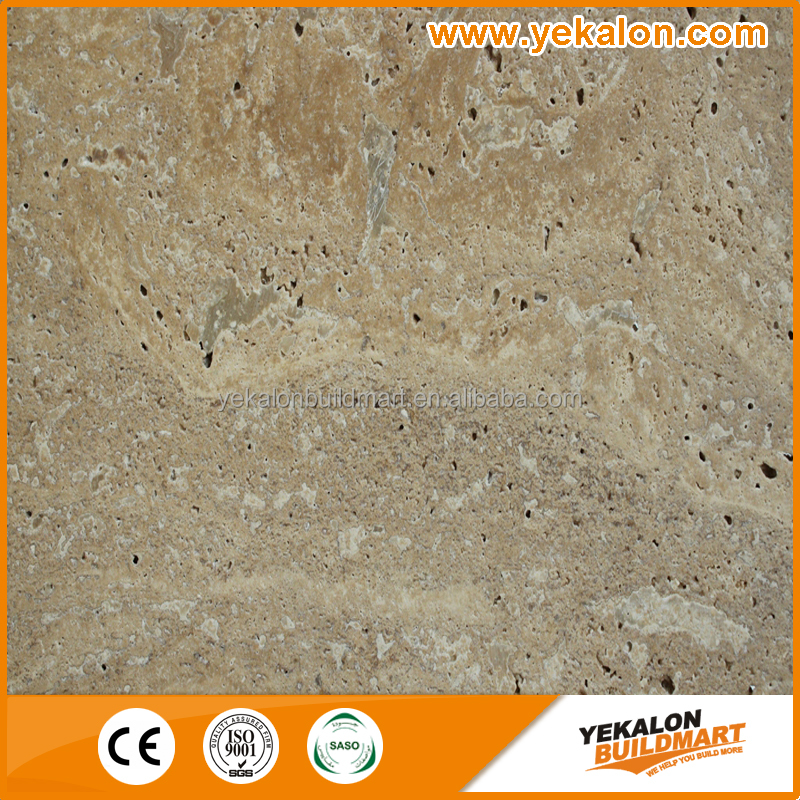 hot sale travertine marble , marble tile T004, antique marble statues