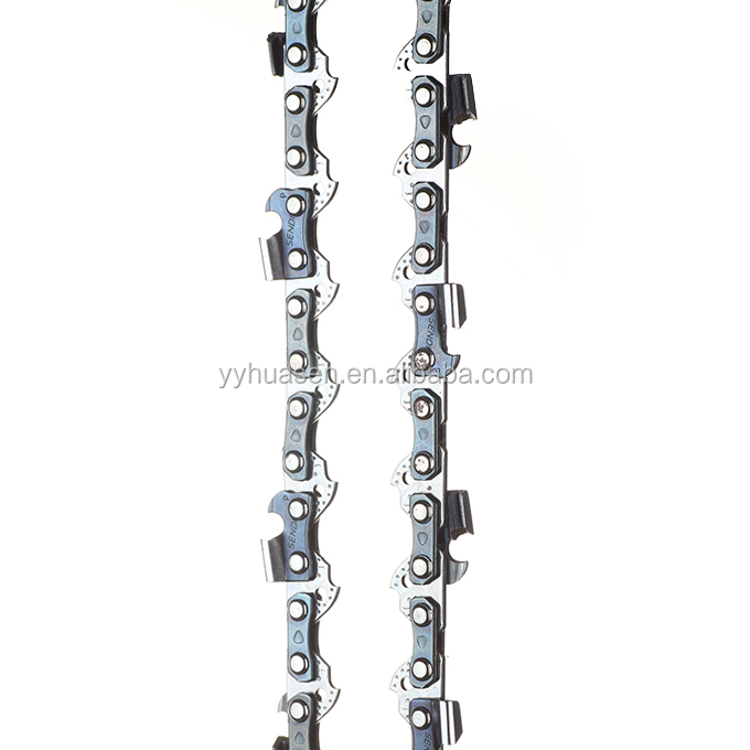 3/8LP cheap chainsaw spare parts, 16-Inch electric Tree chainsaw chain