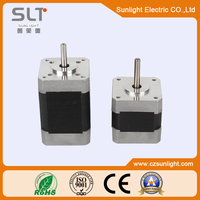 24V 5000rpm Brushless DC Motor can be customized