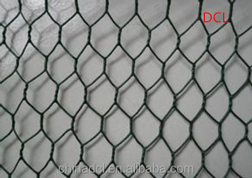 factory direct sale hexagonal wire mesh for feeding rabbit / chicken / ducks / dogs / the fence of zoo