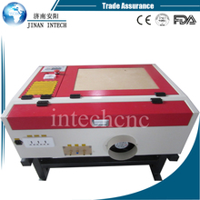 Crazy promotion and New Utility 400*400 laser head for cnc