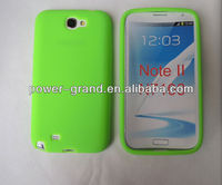 Skin protector case cover for Samsung N7100 Galaxy Note II 2 Note2, competitive price, we accept Paypal