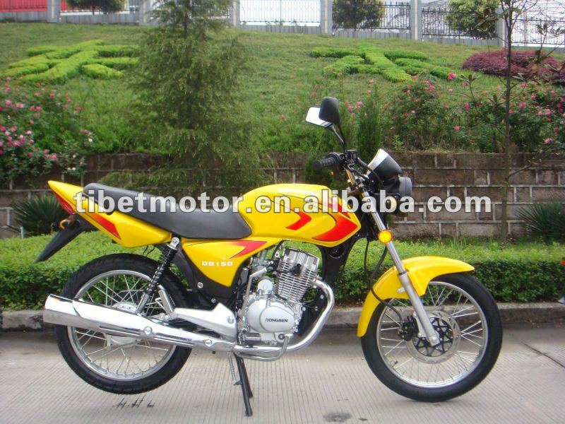 Motorcycle 125/150CC China top quality street style bike best selling pocket bike 150cc(ZF150-10A(I))