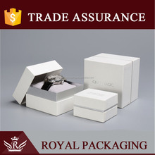 Custom Plastic Packaging Box for Jewelry