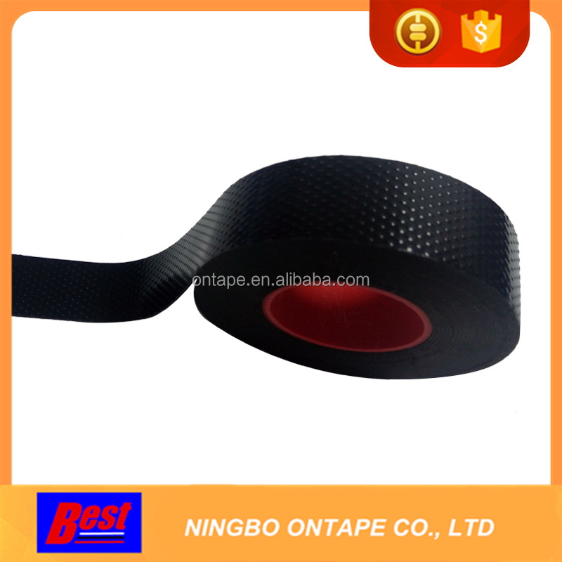 New Wholesale good quality double side butyl rubber adhesive tape