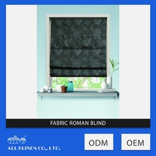 2017NEW Modern Fabric Roman Blind
