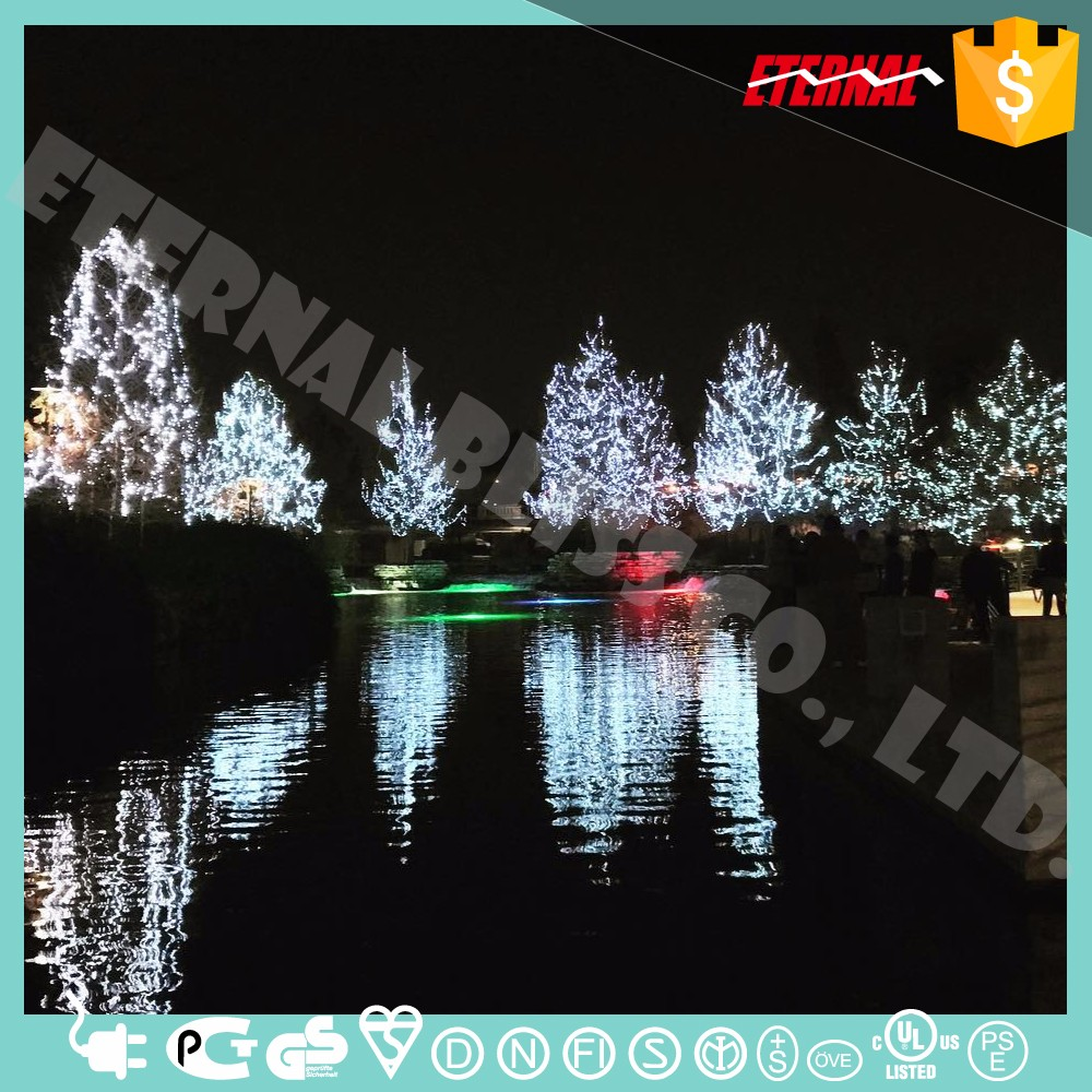 beautiful garden christmas decorative willow branches led tree light