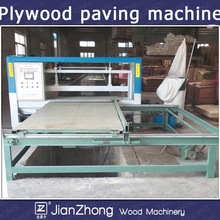 Linyi Core Veneer Composer/ Building Machine in plywood factory