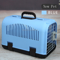 Quality primacy hot selling u style pet air box top grade large basket carrier pet bag with travel pocket