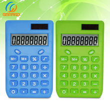 Promotional Two Power Mini Pocket Scientific Calculators