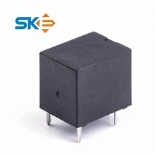 SKE auto relay 12V 5 pin 20a T78 (KW)smart relay