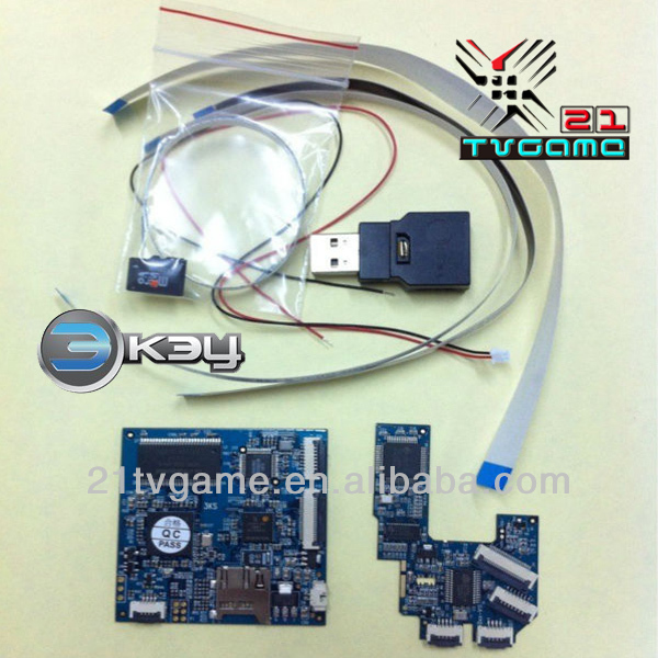 New Original 3K3y SATA ODE For PS3 slim