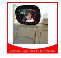 From kitty-back seat baby mirror baby safety products car back mirror for baby