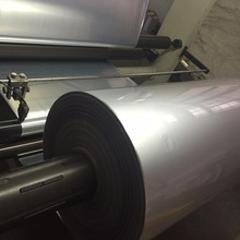aluminum foil laminated PET roll film