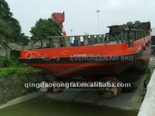 ship marine rubber airbags
