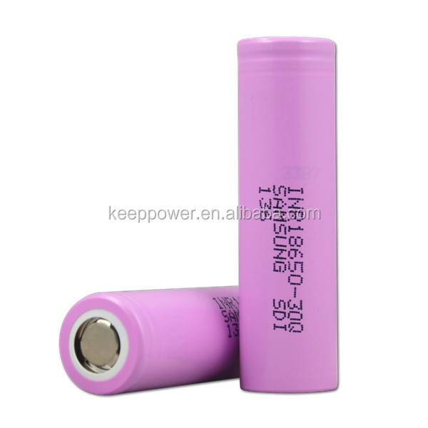 15A high power 18650 3.7v 3000mAh INR1865030Q for Sam sung Li-ion rechargeable battery