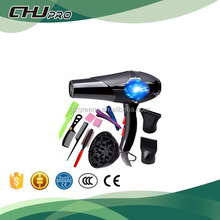 Professional Water Transfer Printing Hair Dryer Long Life Use Hair Dryer Blow