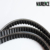 High temperature, no elongation kubota D60 rubber v belts of rice, corn harvesting