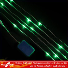 customized LED 0805 battery operated string lighting