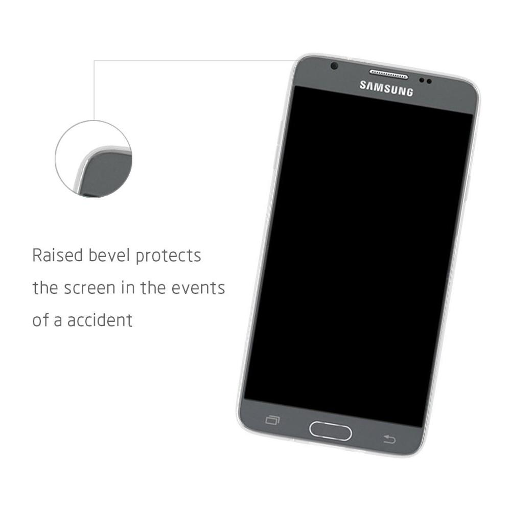 For Galaxy J5 2017 Case,Scratch Resistant Slim Thin Clear Flexible Soft TPU Protective Case Cover For Samsung Galaxy J5 2017