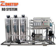 Professional RO Water Purification Photo/Ro Water Making Reverse Osmosis