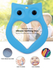 Wholesale toys best silicone teething toy for baby love