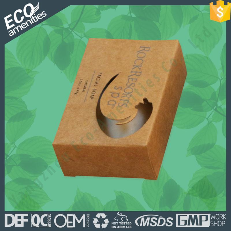 2015 Promotional Biodegradable body hair remover soap is soap