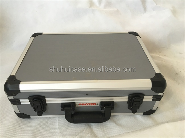 2016 new tool case /tool box / Aluminum alloy tool box