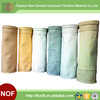 ISO9001:2008 High quanlity Non woven filter bag for dust collector with competitive price