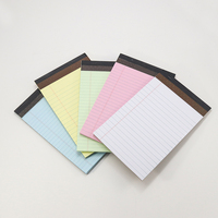 Myway Wholesale Customized Legal Pad Writing Tablets Note Pad