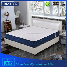 Sleep soundly bed mattress and king size with pocket spring