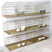 High quality cheap wire rabbit cages sale low price wire rabbit cages sale wire rabbit cages sale(CHINA SUPPLIER)