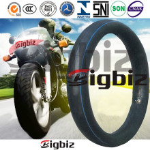 Cheap motorcycle butyl inner tube inner tubes for moto