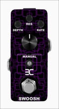 extrem effect pedals flanger with good sound