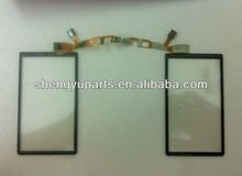 Cellphone Spare Parts For Sony Ericsson Xperia Neo V MT11 mt11i mt15 digitizer assembly Accept Paypal