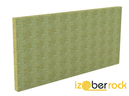 Soundproofing Rock Wool Board