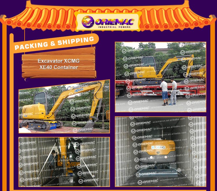Sany Container Reach Stacker 10ton Used Reach Stacker for Sale