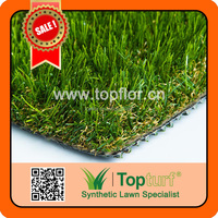 Home Used Artificial Grass Garden Landscape