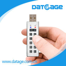 Datage Corn Shape Customized USB Flash Drive USB Secure Stick