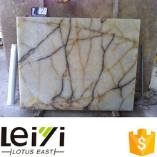 100% on-time shipment protection Acid Ex pakistan snow white onyx marble in Shuitou