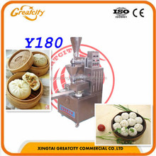 Low Price Steamed Stuffed Bun Making Machine/steamed stuffed bun moulding machine