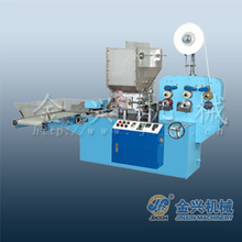 2016 new JinXin brand automatic individually straw packing machine