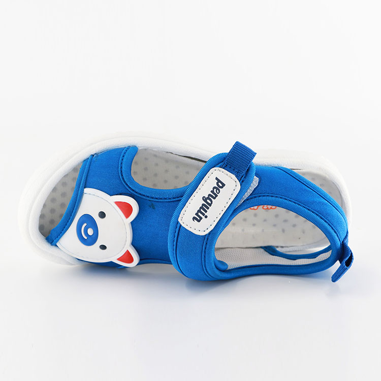 Professional Cheap Custom Kid Sandal