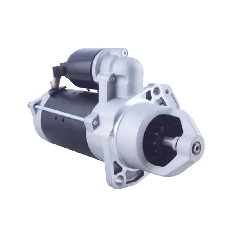 Brand New Electric Starter Motor 4892338 0001231016 04892338 30123 Fit for Iveco