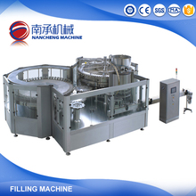 Hot New Products Fully Automatic Bottling Line For Vodka