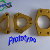 Manufacturer Directly Aluminum Parts Amp Fabrication