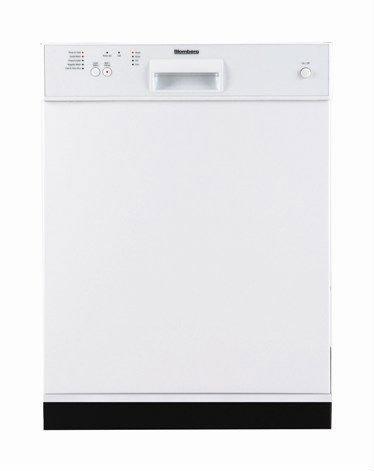 blomberg dw14110 lave vaisselle int gr 24 polegada. Black Bedroom Furniture Sets. Home Design Ideas