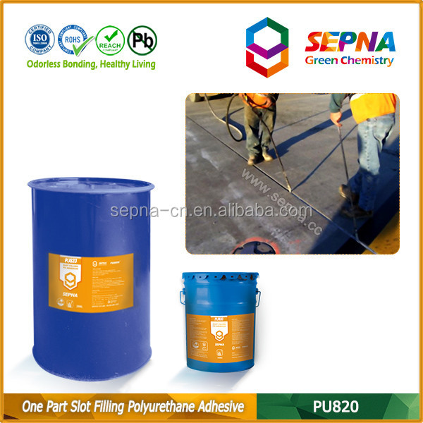Construction Project Chemicals PU Joint Sealant